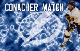 Conacher Watch