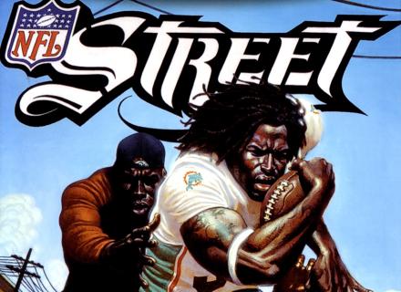 NFLStreet